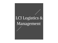 LCJ logistic & management bw