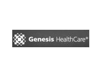 genesis health care bw