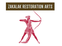 zakalak restoration art