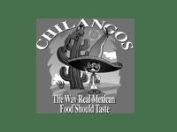 chilangos bw